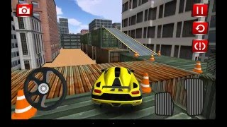 Car Simulator 2016 - HD Android Gameplay - Racing games - Full HD Video (1080p)