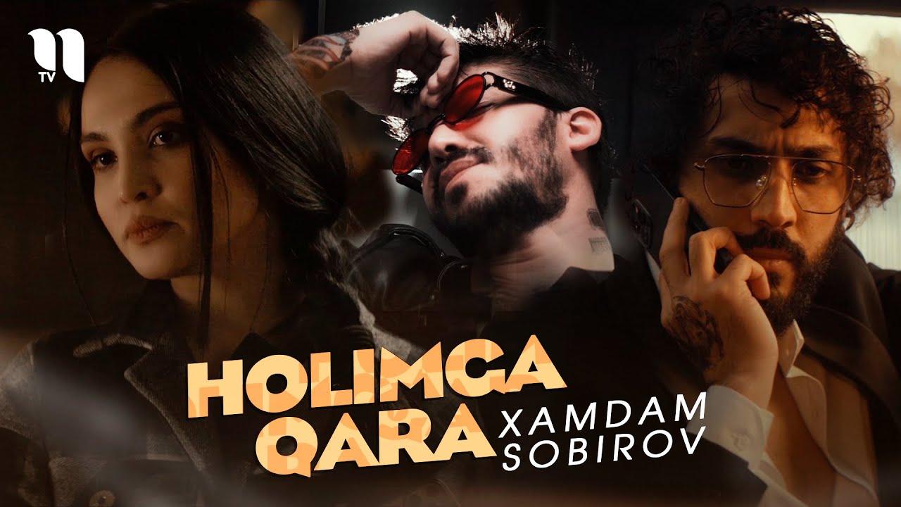 Xamdam Sobirov - Xolimga Qara