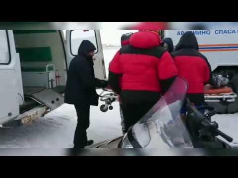 Спасатели почти сутки искали пенсионерку, заблудившуюся в метель