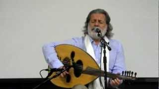 تحميل اغاني Marcel Khalife Hodood (Borders) @ Al-Awda's 10th Annual International Convention MP3