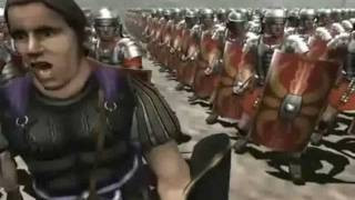 preview picture of video 'Rome Total War Intro (Alternativo)'