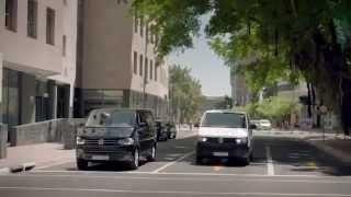 Volkswagen T6 Transporter Kombi
