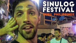 Sinulog Festival | The Philippines Biggest Festival