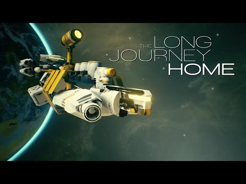 THE LONG JOURNEY HOME Teaser thumbnail