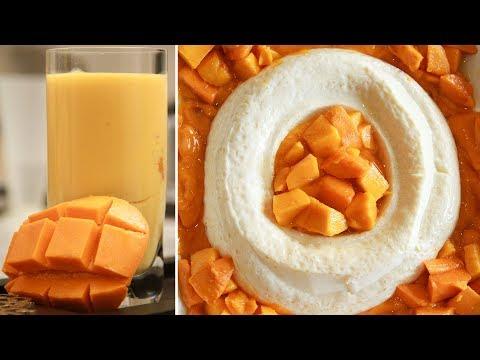 Mango Mania – All Your Favorite Mango Recipes – Rajshri Food