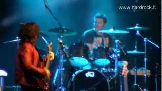 Anathema - Empty/Lost Control (Live in Lithuania,2012)