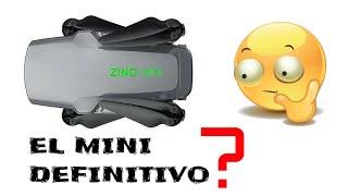 ????Será REAL???? | eu | El MINI DEFINITIVO ❓ #DjiMiniSE #ElMiniSE #DJI