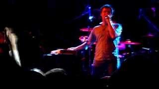 The Dismemberment Plan - Gyroscope - 26-NOV-2013 - Electric Ballroom