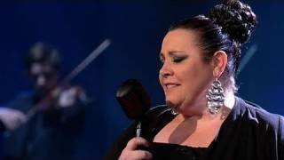 Mary Byrne Sings This Is A Man's World   The X Factor Live   Itv.comxfactor