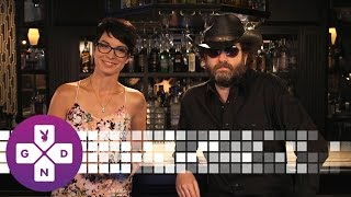 Playboy Arcade: Watch Wheeler Walker Jr. Play 'Farming Simulator 15'