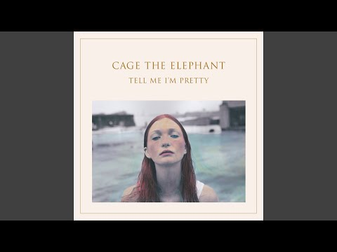 Too Late To Say Goodbye - Cage The Elephant