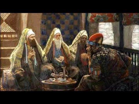 Pourquoi l'étoile filante a conduit les rois mages chez Hérode?