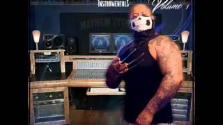 Big Lokote - I Heard  Instrumental