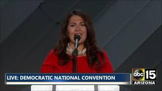 FULL: Representative Crisanta Duran - Democratic National Convention