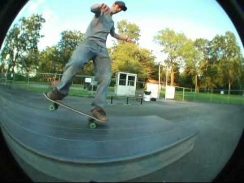 windber skatepark