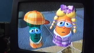 1999 VeggieTales Larry-Boy and the Rumor Weed Part 5