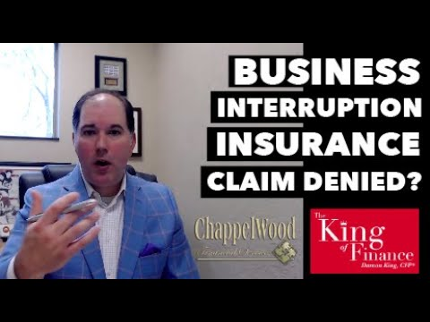 , title : 'Has Your Business Interruption Insurance Claim Been Denied?