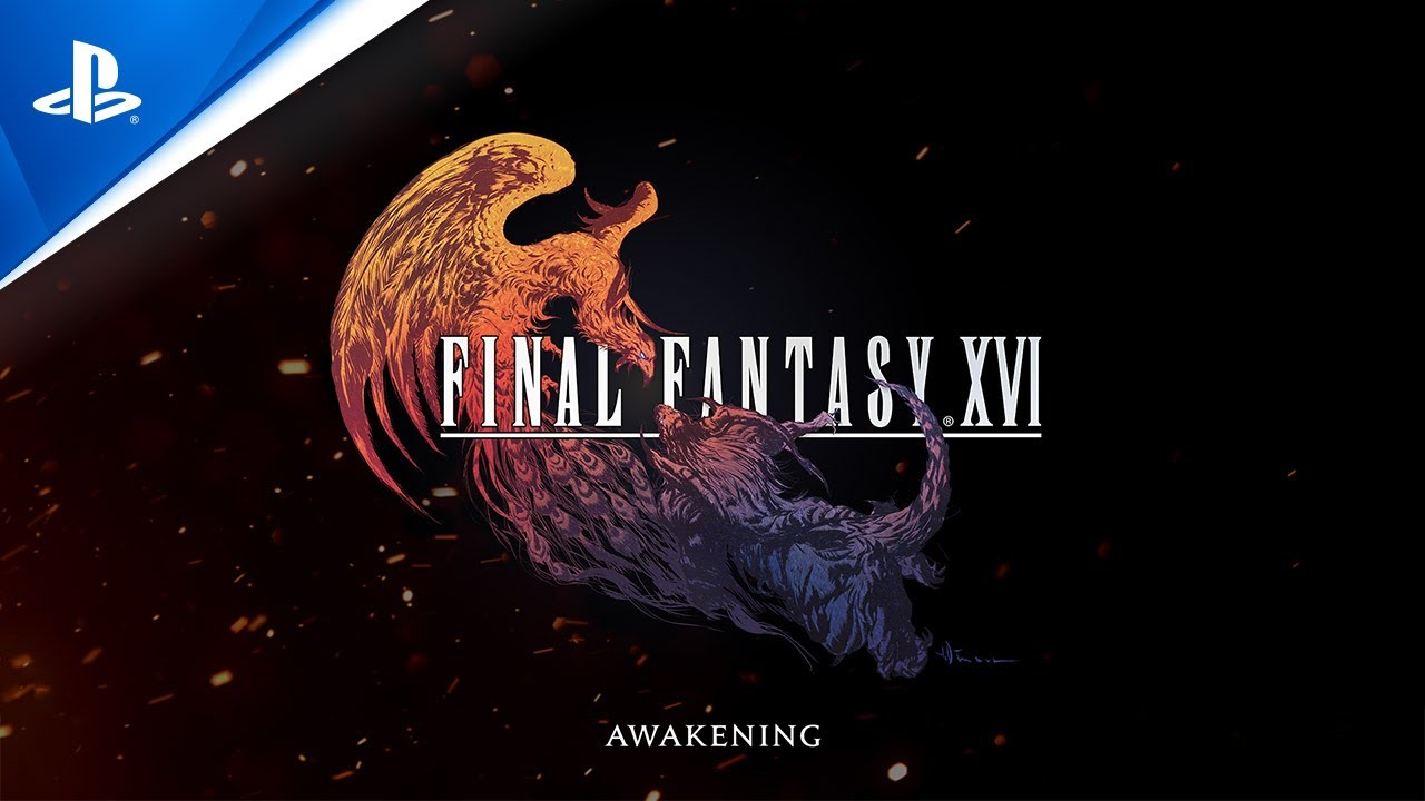 PS5™『FINAL FANTASY XVI(ファイナルファンタジー16)』発表! – PlayStation.Blog