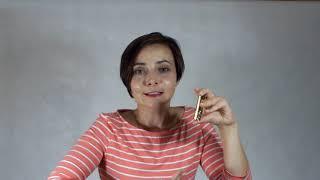 Антивозрастная губная помада GG MasterCreation SPF 20 - отзыв #ОфициальногоОбозревателяОрифлэйм