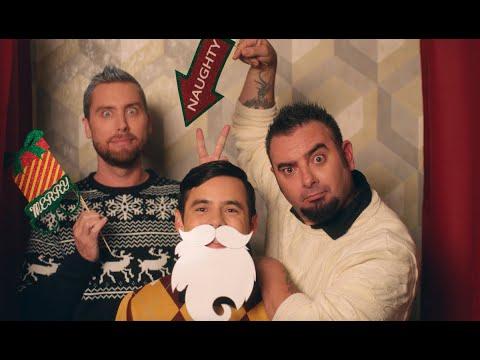 David Archuleta - Merry Christmas, Happy Holidays