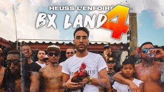 Heuss L'enfoiré   BX Land #4