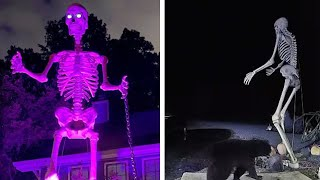Would You Pay Hundreds of Dollars for a Giant Skeleton? #Shorts