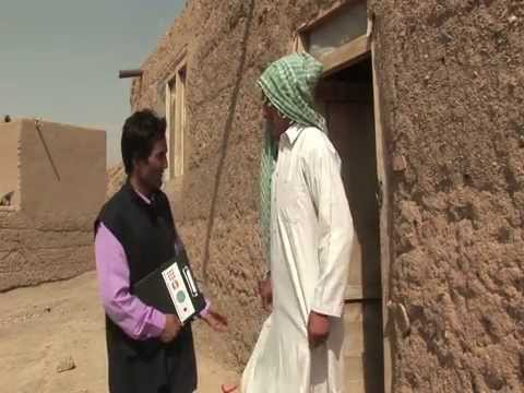 Socio-Demographic & Economic Survey (SDES) Bamyan سروی اقتصادی و اجتماعی-دموگرافیکی