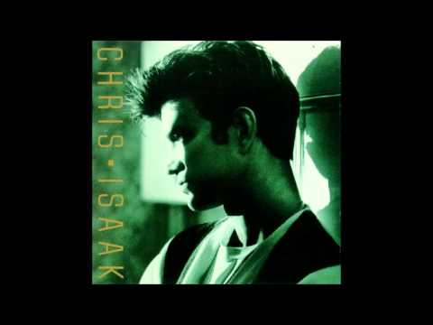 Heart Full of Soul performed by Chris Isaak
