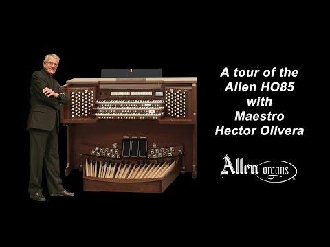 Allen HO85 Tour