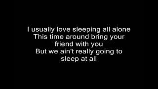 The Weeknd - Often Lyrics