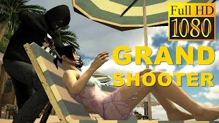 Grand Shooter: 3D Gun Game Game Review 1080P Official Sanca Ventures