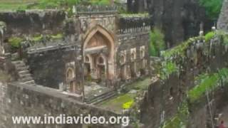 Daulatabad Fort in Maharashtra