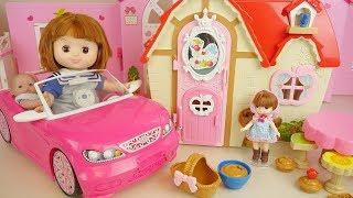 baby doll shack play baby Doli house