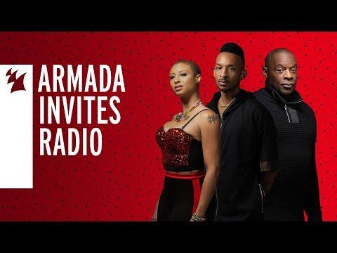 Armada Invites Radio 268 (Incl. Inner City Guest Mix)