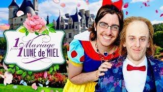 1 Mariage Pour 1 Lune de Miel 2 - Le Monde à L'Envers