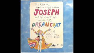 Jacob and Sons/Joseph's coat (Original Cast)
