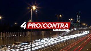 Puls4 Pro & Contra - Streit Ums Internet - Ist Die Freiheit Im Netz In Gefahr?