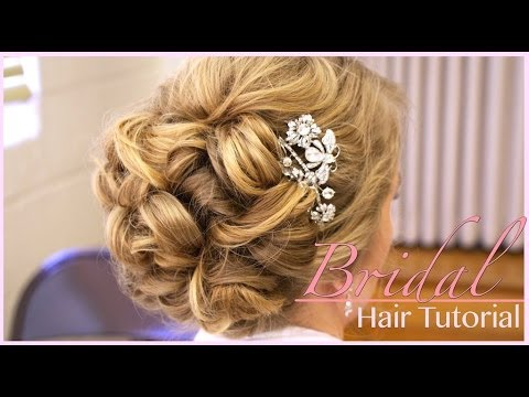 Phenomenal Wedding Hairstyles By Estherkinder Watch Download Amp Share Videos Short Hairstyles For Black Women Fulllsitofus
