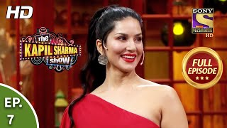 Click here to Subscribe to SET India: https://www.youtube.com/channel/UCpEhnqL0y41EpW2TvWAHD7Q?sub_confirmation=1  Click here to watch the full episodes of The Kapil Sharma Show:  https://www.youtube.com/playlist?list=PLzufeTFnhupw4um68ni-2wyqenswK2ayG  Episode 7: Fun With Team Why Cheat India and Sunny Leone --------------------------------------------------------------- It's a star-studded night on tonight's episode of the Kapil Sharma Show as the 'Why Cheat India' star Emraan Hashmi, along with Guru Randhawa, grace the stage. Also making an appearance on the show is Sunny Leone. Why Cheat India co-star Shreya Dhanwanthary joins Emraan Hashmi on the show. So sit back and enjoy this star-studded night with your favorite host Kapil Sharma.  About The Kapil Sharma Show Season 2 :  ---------------------------------------------------------------- Kapil Sharma is back with a new 'Salah Center' (Consultancy Business) in a Mohollah with absurd characters. The wealthy milkman Bachcha Yadav (Kiku Sharda) with his wife Titli Yadav (Bharti Singh) and sister-in-law Bhoori (Sumona Singh) is the one who has rented out houses within the Mohollah and is Kapil Sharma's business partner. The neighbors in the Mohollah are also full of quirks and don't shy away from the antics. With celebrities gracing every episode, The Kapil Sharma Show promises fun-filled entertaining weekends.  #thekapilsharmashow #comedy #thekapilsharmashowfullepisodes