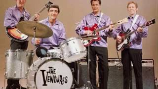 The Ventures - High And Dry - 1967 45rpm