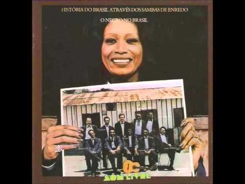 Música Samba Enredo 1957 - Navio negreiro
