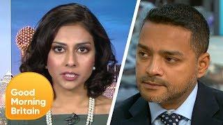 Should Shamima Begum Be Shown Compassion? | Good Morning Britain