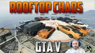 GTA V Online - Demolition Derby: MM7 Edition | Swiftor