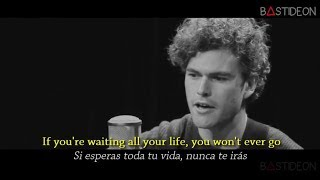 Vance Joy   We're Going Home (Sub Español + Lyrics)