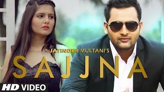 Sajjna  Jatinder Multani