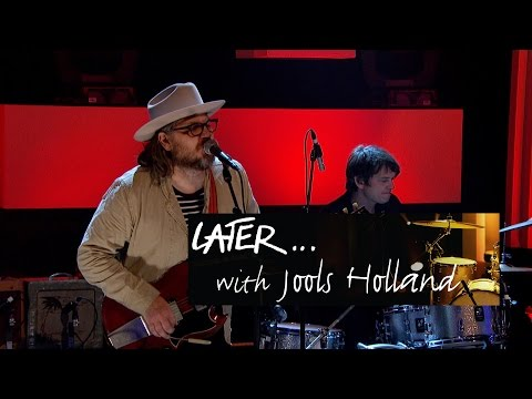 Wilco   random name generator   later    with jools holland   bbc two