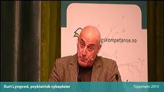 Toppmøte 2014 – Kurt Lyngved