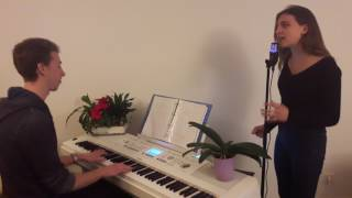 When I Was Your Man - Bruno Mars - Cover Chant et Piano