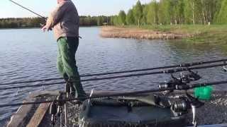 Озеро новое беларусь рыбалка