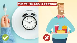 Does INTERMITTENT FASTING Work For FAT LOSS?